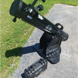 Intermediate Telescope Bundle