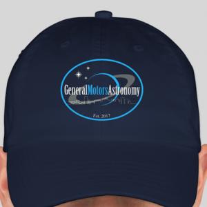 GMAC Ball Cap