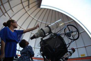 Cranbrook Observatory
