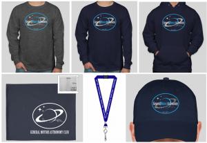 GMAC Merchandise